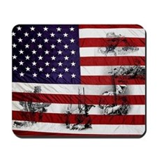 SOLDIER FLAG Mousepad