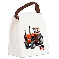AC-7040-10 Canvas Lunch Bag