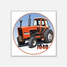 "AC-7040-C8trans Square Sticker 3"" x 3"""