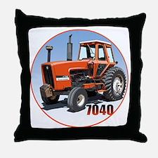 AC-7040-C8trans Throw Pillow