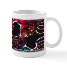 Fractal C~04 11oz. Mug