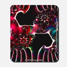 Fractal C~04 Mousepad
