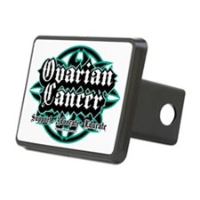 Ovarian-Cancer-Tribal Hitch Cover