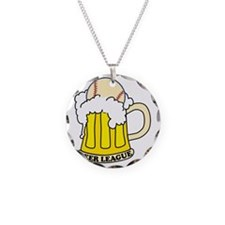 beer league Necklace