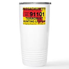 TH-License-MA Travel Mug