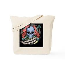 skull-nudes-CRD Tote Bag