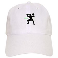 iPump (Mens) Cap