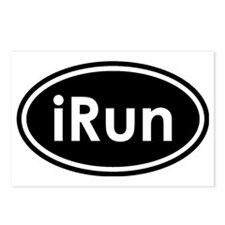 irun Postcards (Package of 8)