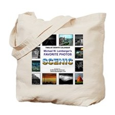 2-Z-13-COVER-SCENIC Tote Bag