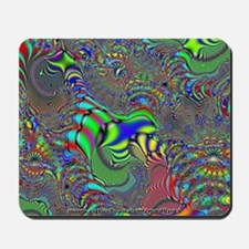 Fractal C~16 Mousepad