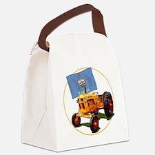 MM445-KS-C3trans Canvas Lunch Bag