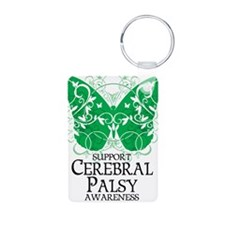 Cerebral-Palsy-Butterfly Keychains