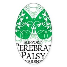 Cerebral-Palsy-Butterfly Decal
