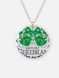 Cerebral-Palsy-Butterfly Necklace