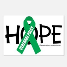 Cerebral-Palsy-Hope Postcards (Package of 8)