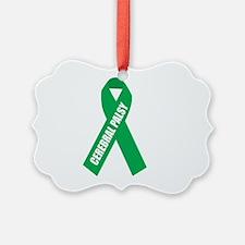 Cerebral-Palsy-Hope-blk Ornament