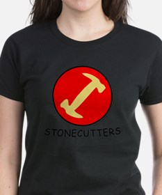 The Stonecutters Tee
