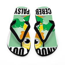 Knock-Out-Cerebral-Palsy Flip Flops