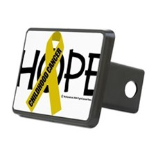 Childhood-Cancer-Hope Hitch Cover