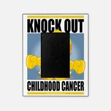 Knock-Out-Childhood-Cancer Picture Frame