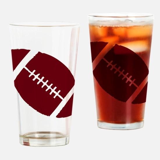 2105182crimson Drinking Glass