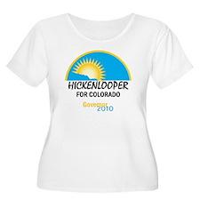 Hickenlooper  T-Shirt