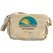 Hickenlooper 2010 Messenger Bag