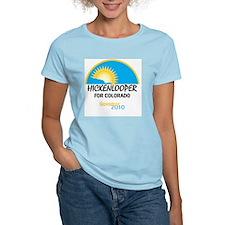 Hickenlooper 2010 T-Shirt