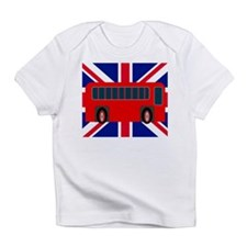 Jolly Red Ride Infant T-Shirt