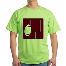 2105466crimson T-Shirt