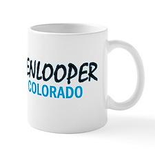 Hickenlooper 2010 Mug