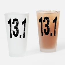 13.1_blacksticker Drinking Glass