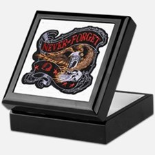 2-pneverforget at all.gif Keepsake Box