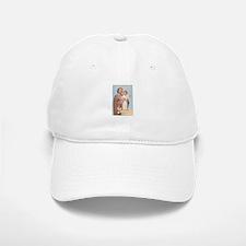 Saint Joseph - Baby Jesus Baseball Baseball Cap