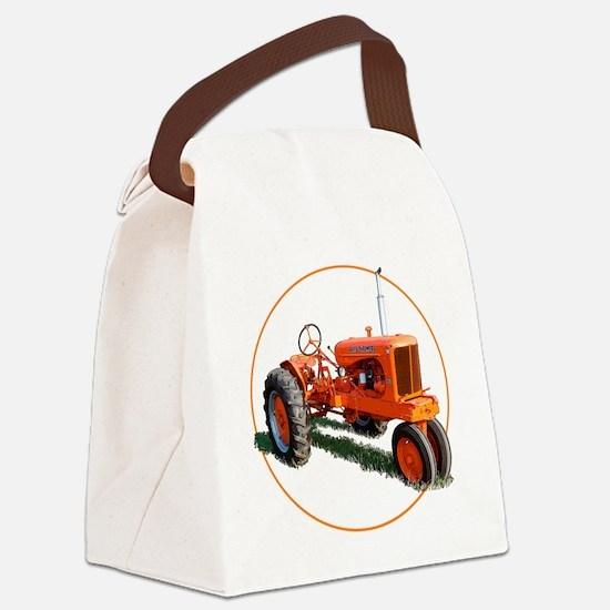 AC-WC-C3trans Canvas Lunch Bag