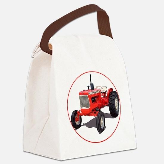 AC-D15-C3trans Canvas Lunch Bag