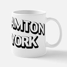 Binghamton Mug