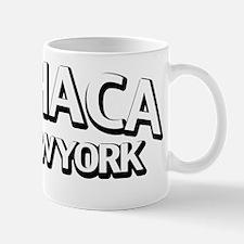 Ithaca Mug