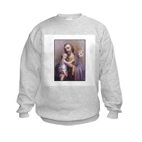 St. Joseph Kids Sweatshirt