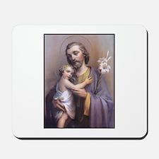 St. Joseph Mousepad