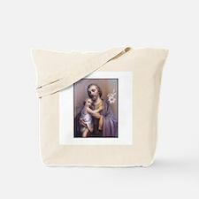 St. Joseph Tote Bag