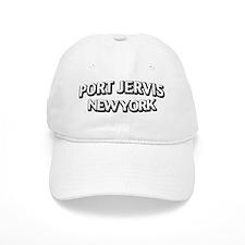 Port Jervis Baseball Cap