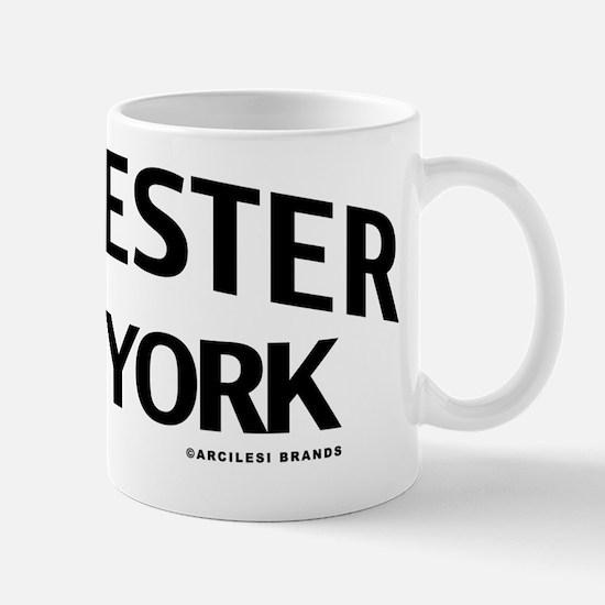 Rochester Mug