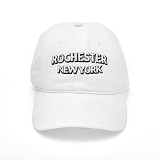 Rochester Baseball Cap