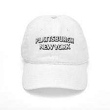 Plattsburgh Baseball Cap