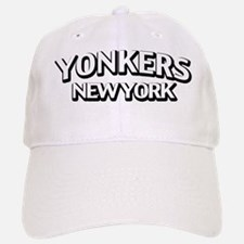 Yonkers Baseball Baseball Cap
