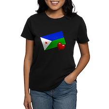 Djibouti Tee