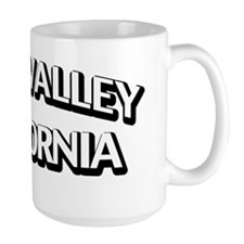 Apple Valley Mug