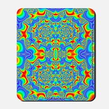Fractal FR~01 Mousepad