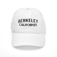Berkeley Baseball Cap